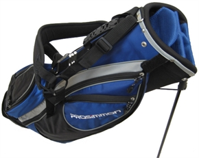 PROSiMMON GOLF Tour Dual-Strap STAND Bag