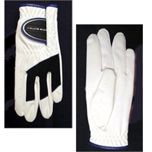 Young Gun JUNIOR Golf Glove WHITE