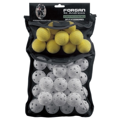 Forgan Golf Ultimate Practice Golf Balls