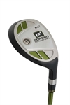 Forgan Series 1 Hybrid Clubs