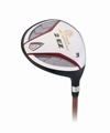 Palms Springs Mens 2EZ Nano-Plated Fairway Wood