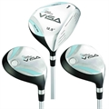 Palm Springs Visa LADY 1-3-5  Driver & Woods Set