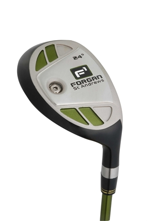 Forgan of St Andrews Series 1 Hybrid Iron Club