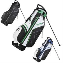 Forgan GolfDry Waterproof 14-Way Stand Bag