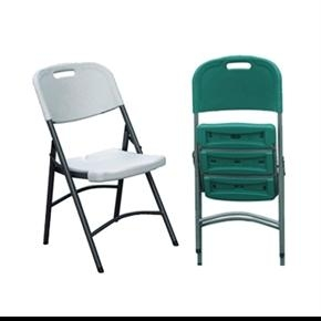 2 X Palm Springs Folding Chairs-2 colors available
