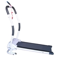 Confidence Fitness Power Walker Electric Treadmill