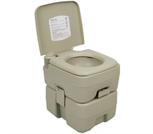 Palm Springs 5 Gallon Portable Toilet