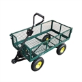 Palm Springs Heavy Duty Garden Cart /Utility Wagon