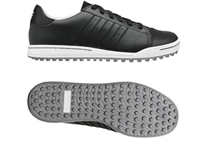 Adidas Men's Adicross Golf Shoes BLACK