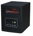 Homegear Compact Infrared Quartz Heater