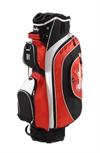 2011 Confidence Golf 14 Way Divider Cart Bag