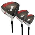Palm Springs Golf E2i Wood Set 1-3-5