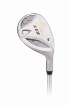 Palm Springs 2EZ Nano-Plated Lady Hybrid Club