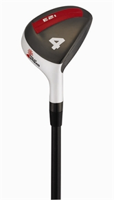 Palm Springs Golf E2i White Rescue Hybrid Iron
