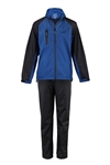 Woodworm Golf V2 Mens Waterproof Suit Blue