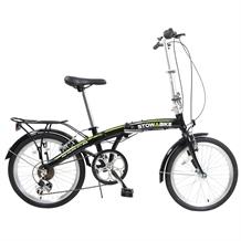 Stowabike Pro Alloy Folding Compact City Road Bike