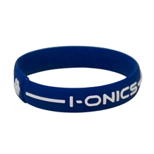 I-ONICS Power Sport Magnetic Band NAVY BLUE