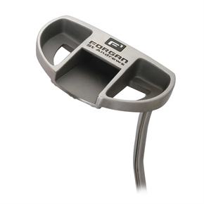 Forgan Series 1 Putter