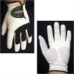 Forgan of St Andrews MENS AW Golf Gloves X2 WHITE