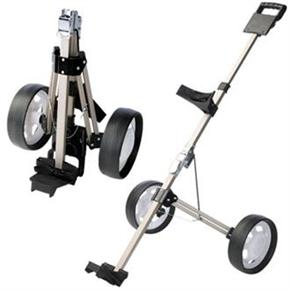 Stowamatic Stowaway SUPER COMPACT Golf Pull Cart