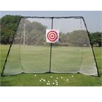 Forgan Freestanding Golf Practice Net 7' x 10'