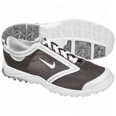 Nike Air Summer Lite lll Lady Golf Shoes SMOKE