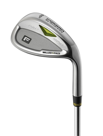 Forgan Tour ProSpin Wedge