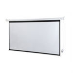 "Homegear 120"" HD Motorized 16:9 Projector Screen"