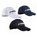 Forgan of St Andrews Flex-Fit Golf Cap - 3 Pack