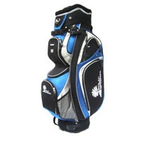 PALM SPRINGS GOLF 14 Way Divider Cart Bag NEW!