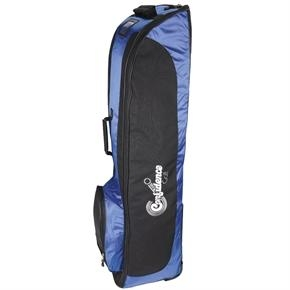 Confidence Golf Travel Cover- Royal Blue