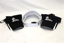 Palm Springs Golf Adjustable Visor
