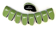 Forgan set of 9 head covers for F3i Hybrids