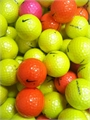 24 Nike Optic Mix - Grade AAA - Golf Balls