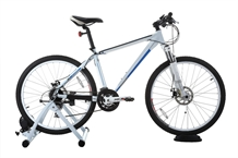 Confidence Fitness Indoor Bicycle Trainer