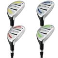 Young Gun SGS V3 Junior Golf 24° Hybrid