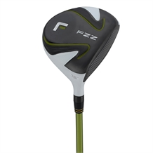 Forgan of St Andrews FZZ Fairway Wood