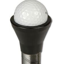 Forgan of St Andrews Rubber Golf Ball Pickup