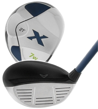 Callaway Ladies X-Series Fairway Wood