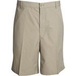 PALM SPRINGS Men's Flat Front Golf Shorts