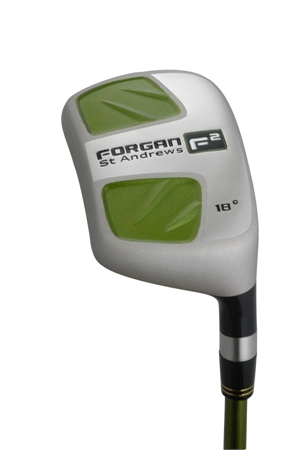 Forgan of St Andrews Series 2 Hybrid Iron Club