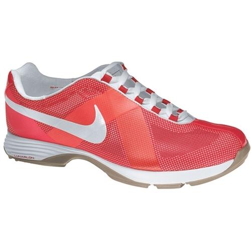 Onshoesblog | Nike Golf Women's Lunar Embellish Sneakers