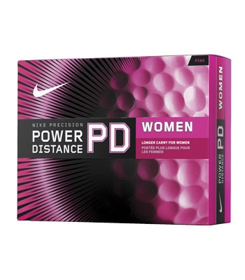 Nike Womens Power Distance 12pk Custom Text