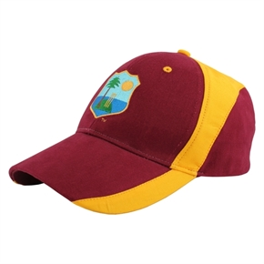 West Indies 2011/2012 ODI Cap