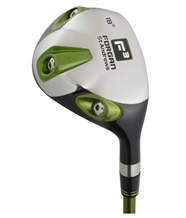 Forgan of St Andrews Series 3 Hybrid Iron Club
