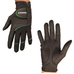 Forgan of St Andrews MENS AW Golf Gloves BLACK
