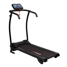 OPEN BOX CFD Power Trac Pro Motorized Treadmill