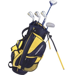 Prosimmon Icon Junior Golf Set & Bag