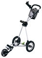 Stowamatic CONTINENTAL Aluminum 3 Wheel Golf Cart