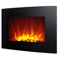 Homegear 1500W Wall Mounted Electric Fireplace
